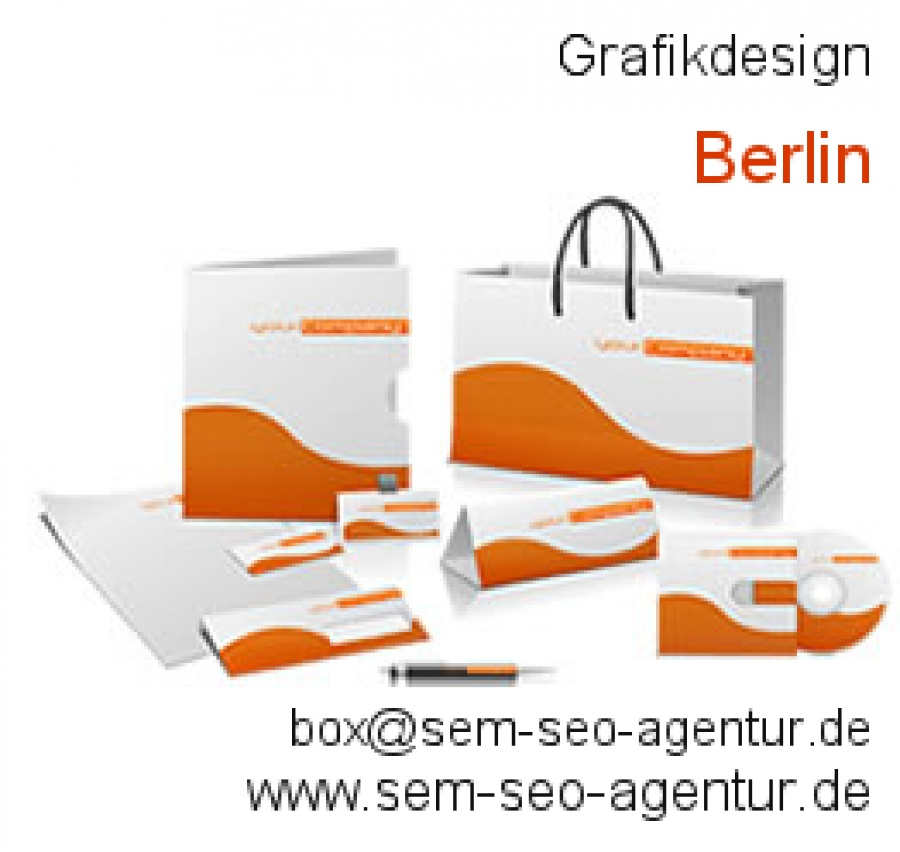 Grafikdesign Berlin