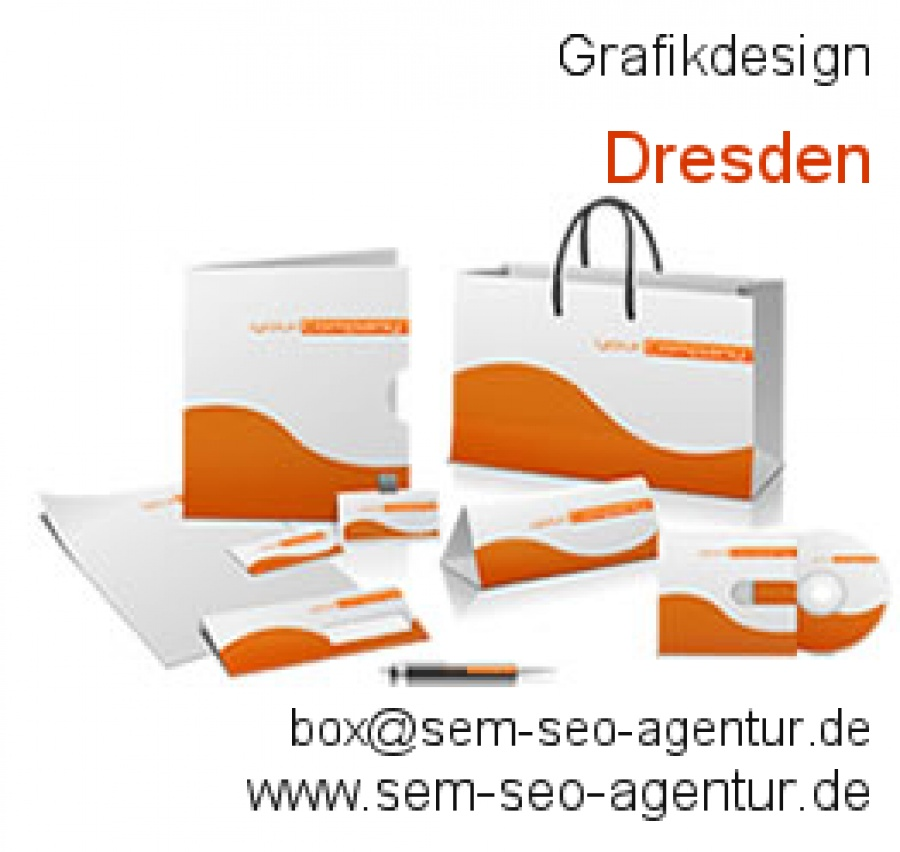 Grafikdesign Dresden